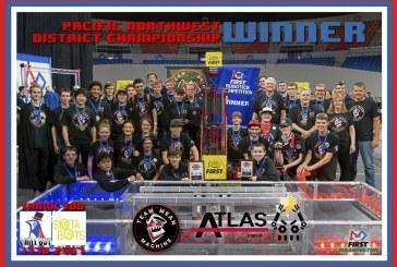 Area students head to World Robotics competition