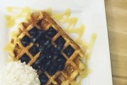 Syrup Trap brings liége waffles to Clark County