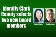 Identify Clark County selects two new board members