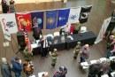 Video: Highlights from ceremony honoring Vietnam veterans