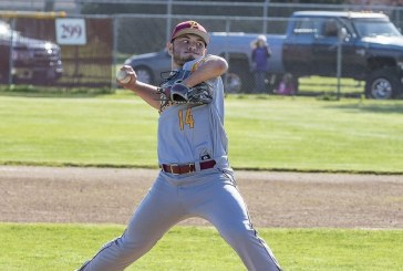 Prairie's one-handed pitcher embraces the challenge