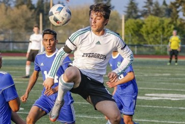 Boys soccer notes: No gimmes in Class 4A and 3A GSHL
