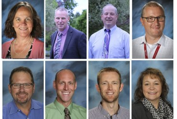 BGSD announces administrative changes for 2018-19 school year