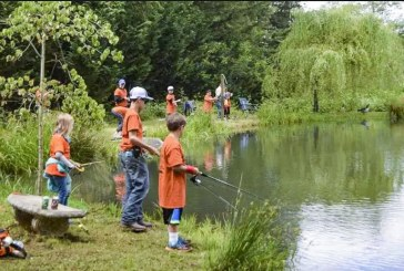 Trout Camp to provide day of outdoor fun for at-risk youth
