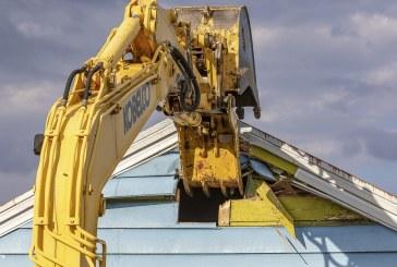 Lakeside Motel demolition the latest step towards a Woodland YMCA