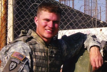 Baseball community continues to honor fallen soldier with MVP award