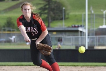 Softball: Camas pitcher hopes for a perfect finish