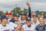 State baseball: King's Way Christian, Skyview make it back to final four