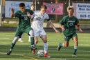 HS sports: Skyview soccer clinches berth to state