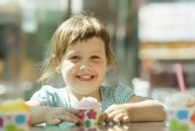 Share to provide free summer meals to children