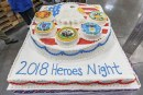 Heroes Night: Cake, cars, and camaraderie at Costco