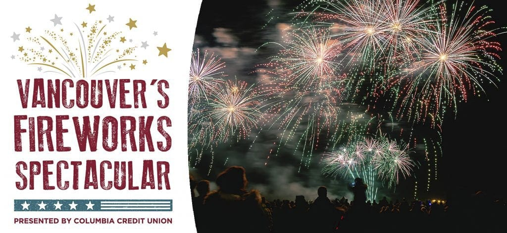 The Historic Trust is seeking 100 dedicated volunteers to lend a hand with this year's Fourth July Fireworks Spectacular. Photo courtesy of The Historic Trust