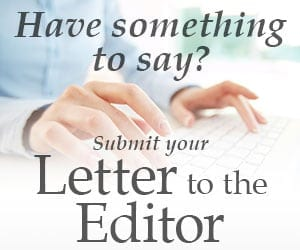 Letter to the Editor 300×250