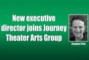 New executive director joins Journey Theater Arts Group
