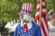 Highlights from the 2018 Ridgefield Fourth of July Celebration