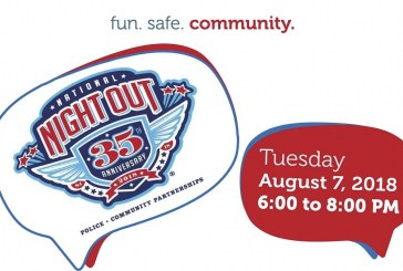 Battle Ground National Night Out designed to strengthen community connections