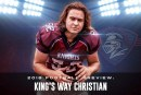 2018 Football Preview: King's Way Christian Knights