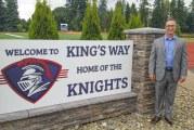 King's Way Christian Schools has new superintendent