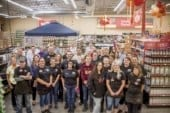 Grocery Outlet Bargain Market opens newest location in Woodland