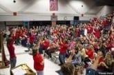 Battle Ground parents unhappy about revised school calendar