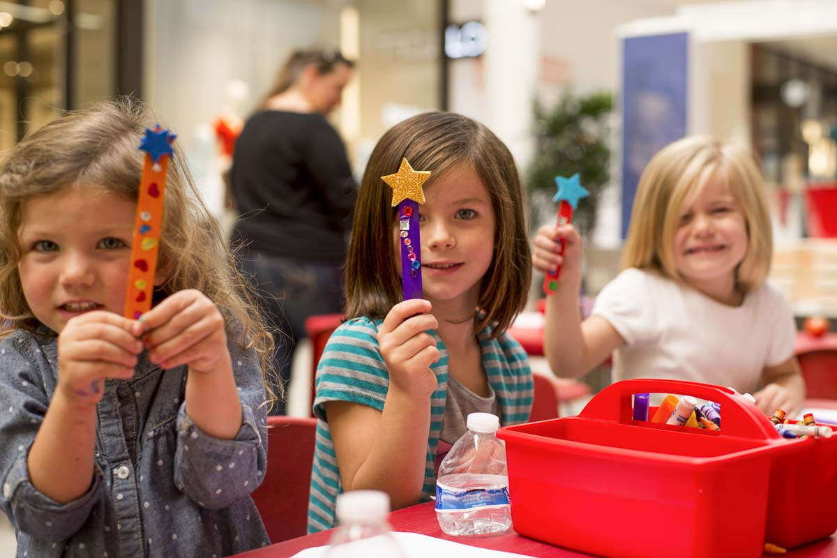 This year's Give More 24! features more than thirty entertaining and quirky community events, many of which are family friendly. Photo courtesy of Community Foundation for Southwest Washington