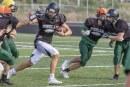 Week 1: New quarterback impresses for Woodland