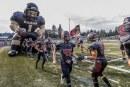Week 2: High school football reports: Class 4A Greater St. Helens League