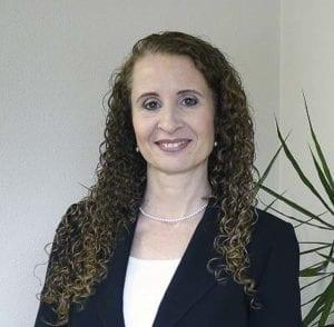 Sandra Yager