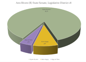 Ann Rivers 2016 election