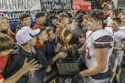 Photo gallery: Camas claims Class 4A state football championship