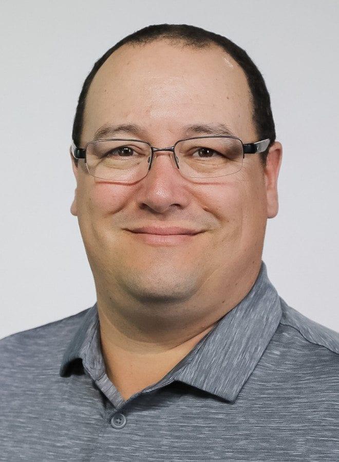 Paul Valencia, Reporter
