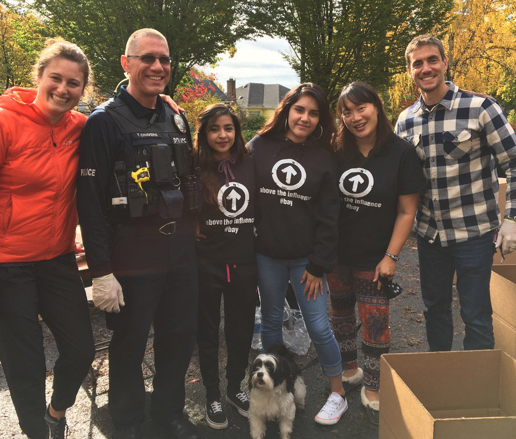 Drug take back event in Clark County Washington Vancouver