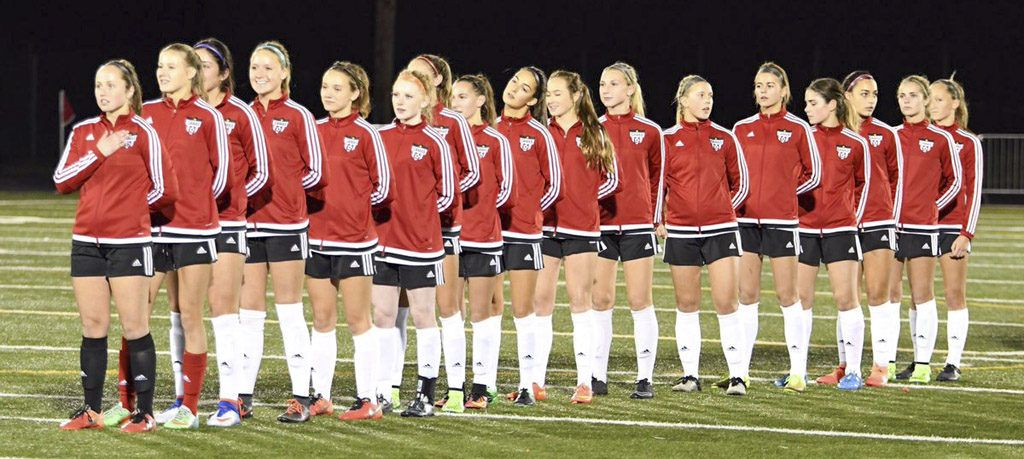 Camas Papermakers girls soccer team in Clark County Washington news