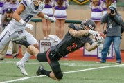 Camas advances to state football title game