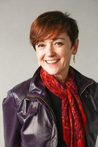 Vancouver Filmmaker Beth Harrington