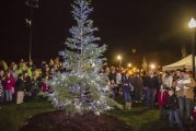 Area tree lightings, Christmas events coming up around Clark County