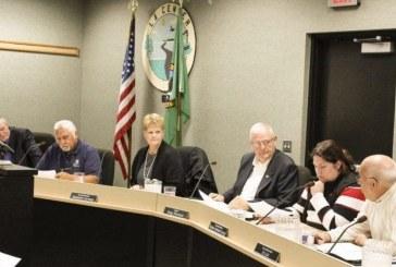 Under pressure, city of La Center passes 2017 budget, preps for severe revenue shortfalls in years ahead