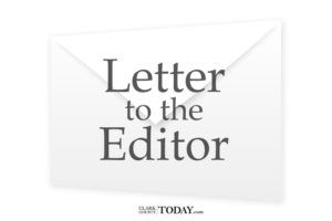 ClarkCountyToday.com Letter to the Editor Vancouver, Washington news