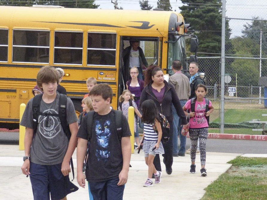 Ridgefield School District will ask voters to approve a bond in February