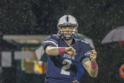 Skyview's daunting early schedule has put Storm football on a magnificent playoff run