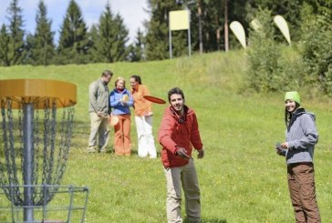County Council approves disc golf course at Hockinson Meadows Community Park