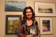 Art show in Ridgefield will benefit Alzheimer's research