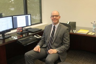 Battle Ground city manager is 'settling into the rhythm of the city'