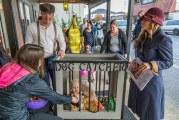 Children, families take part in Halloween Fun Fest in Battle Ground