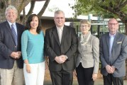 Battle Ground Public Schools' Board of Directors to receive state award