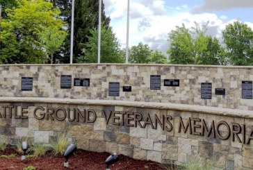 City of Battle Ground will honor veterans on Nov. 11