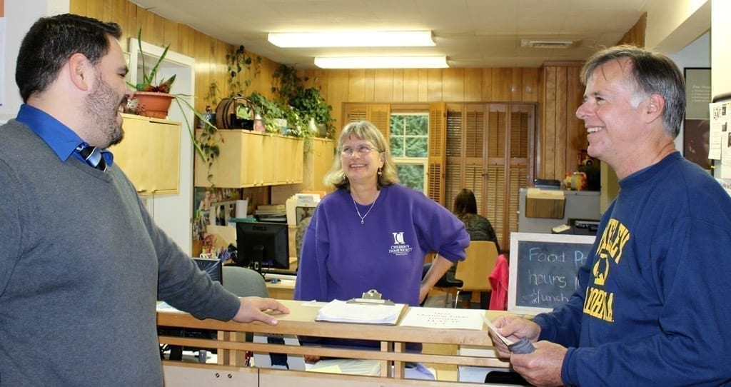 Community Chest lifts other nonprofits in Camas, Washougal