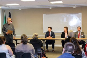 Candidates talk traffic congestion, education, corporate tax breaks at bipartisan forum