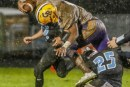 Hockinson posts victory over Columbia River in Friday night's football game