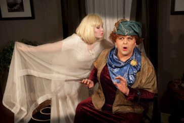 Noel Coward's comedy Blithe Spirit to haunt Love Street Playhouse